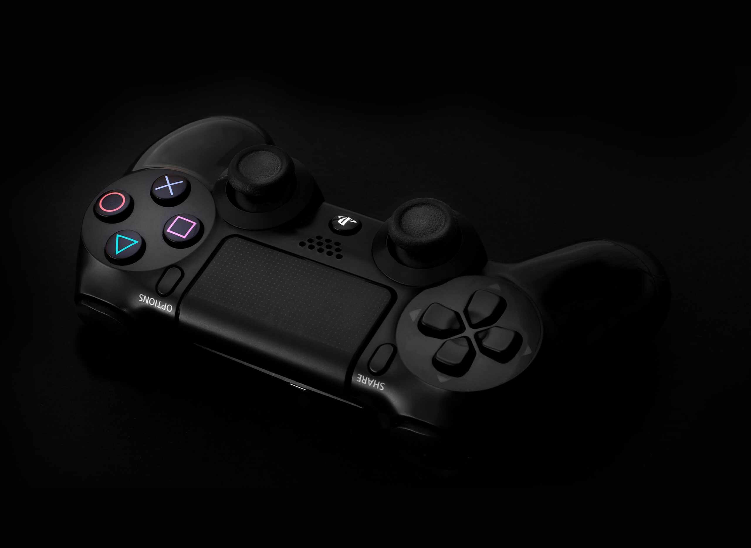 E-commerce Product Photography Limerick Ireland electronics game controller ps4