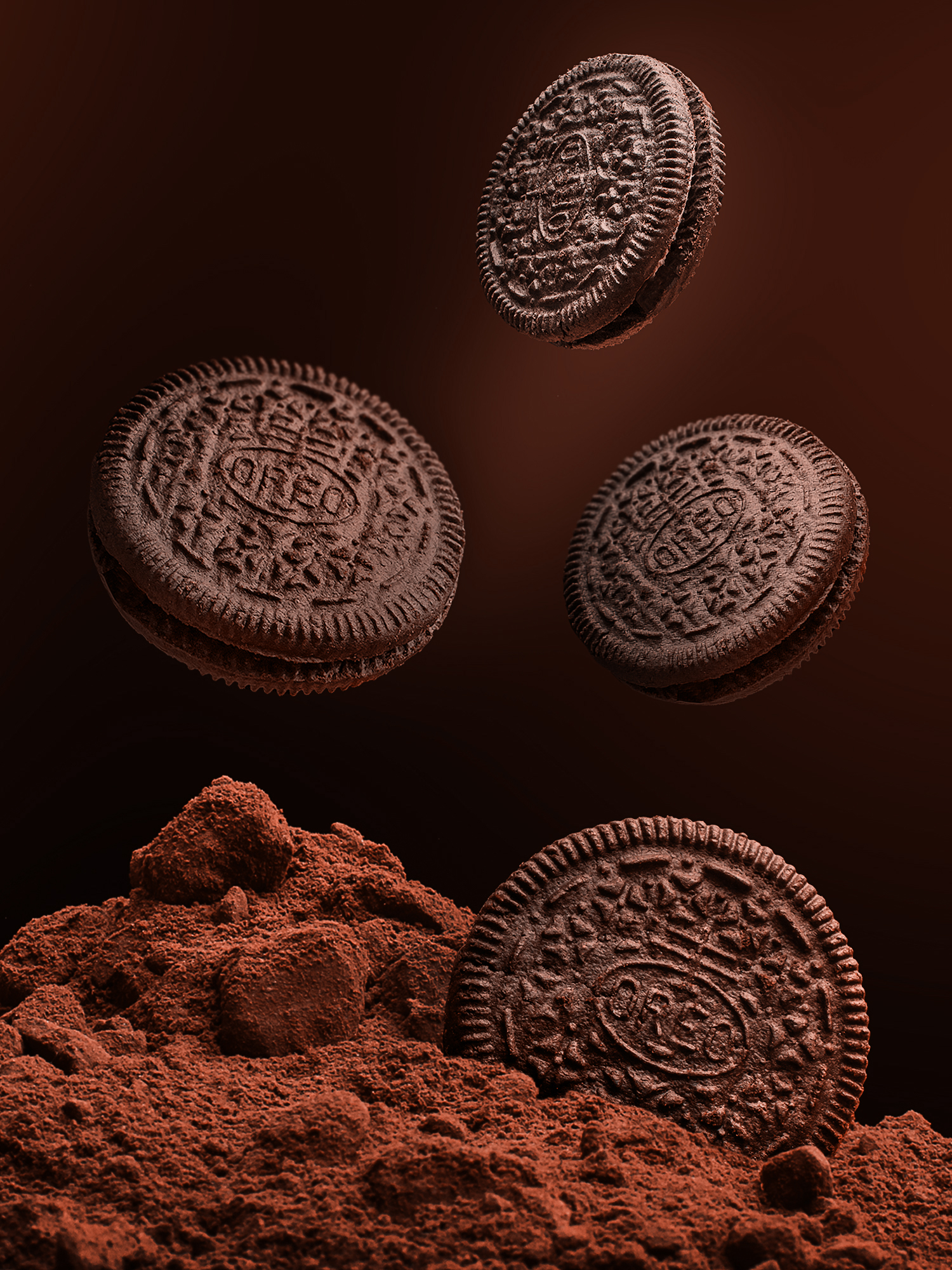 E-commerce Product Photography Limerick Ireland food cookies oreo
