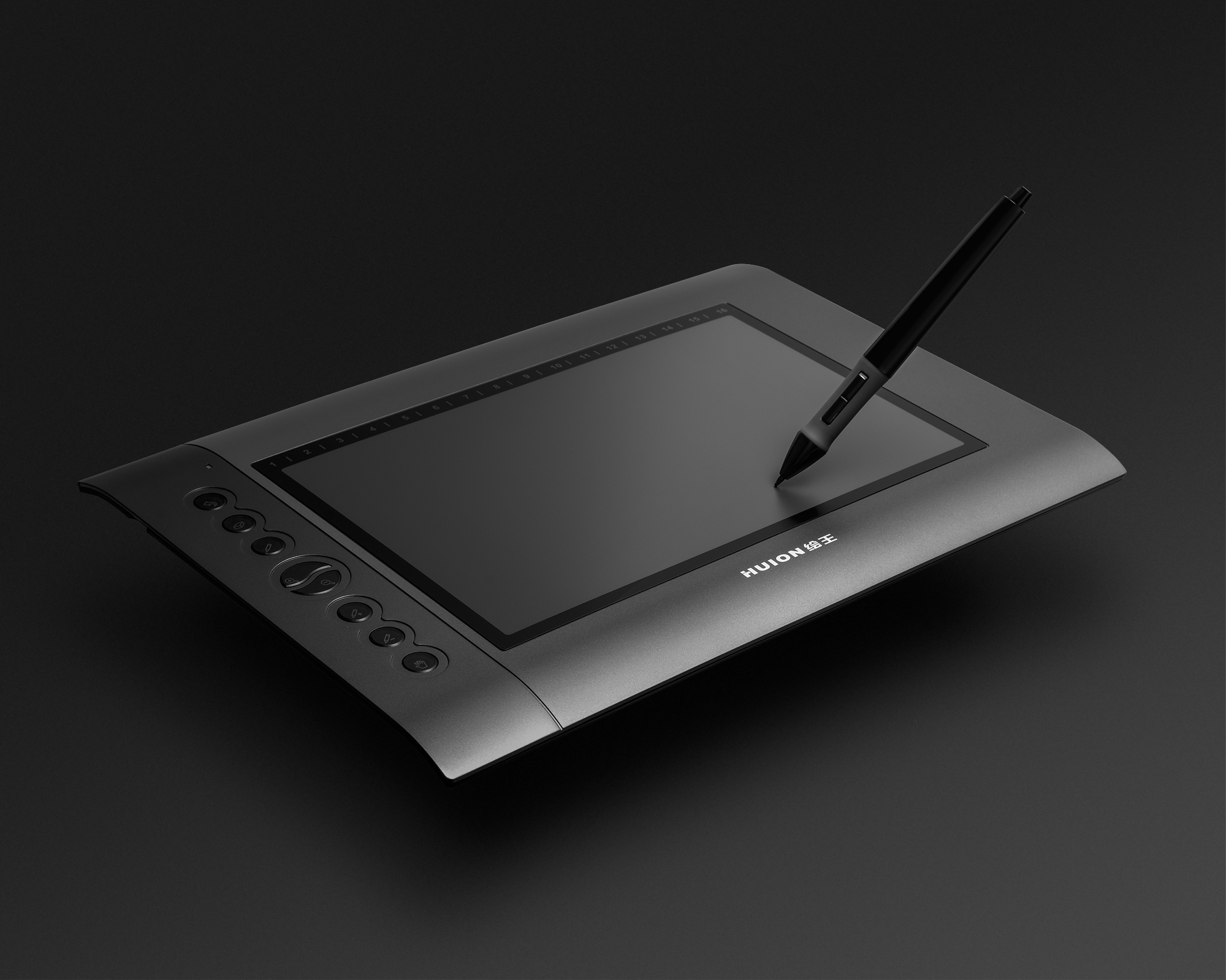 E-commerce Product Photography Limerick Ireland graphic tablet